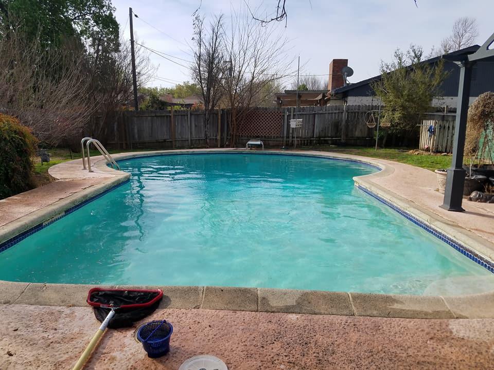 Duncan Pools, LLC